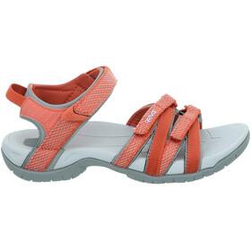 Teva Tirra Sandals Women hera mango